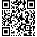 Save A Heart CPR Website QR Code